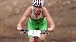 Krušnoman Xterra Triathlon