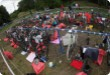 Krusnoman XTERRA Kliny - 2012 - XI. ročník Krušnomana, letos pod hlavičkou XTERRA TOUR 2012, opět prověřila zima, déšť a vítr....